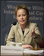 Catherine Conaghan