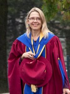 Petra Fachinger