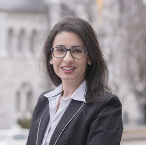 Katerina Genikomsou